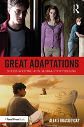 GREAT ADAPTATIONS book cover